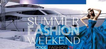 Ударна доза мода със Summer Fashion Weekend 2020