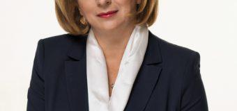 """Петя Жекова е новият мениджър """"Бизнес операции"""" на Sanofi Pasteur в България и Северна Македония"""