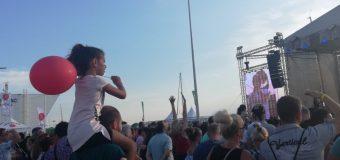 SPICE music festival – машината на времето, която чакахме
