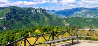 Туристическа онлайн платформа с кампания за безопасна почивка в България