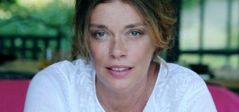 Съпругата на Стинг посреща филмови звезди в Иския
