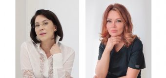 Д-р Снежана Атанасова и д-р Ася Данчева обсъждат най-интересното за ботулиновия токсин