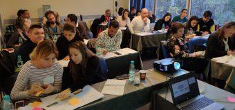 """Петото издание на """"Академия за местни предприемачи"""" стартира с награден фонд от 30 хиляди лева в областите Кърджали, Хасково, Благоевград и Силистра"""
