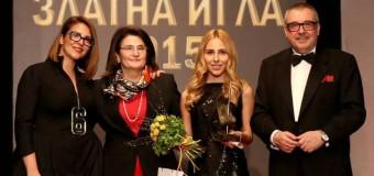 Христина Ангелова – Тина