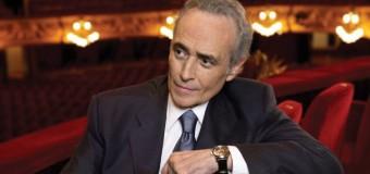 Хосе Карерас ще пее с оркестъра на Любка Биаджони