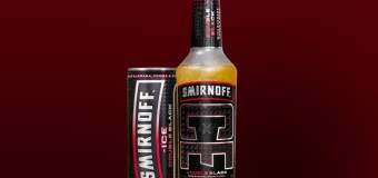 Освежи лятото с новия Smirnoff Ice Double Black
