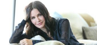 Холивудската звезда Кортни Кокс се подмладява с Ulthera