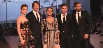 """10-минутни овации за """"Момичето от Дания"""" на 72-рия филмов фестивал във Венеция"""