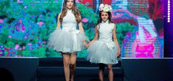 Мода без граници наCode Fashion Awards