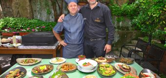 """Сръбски ресторант """"Котилото"""" отпразнува 10 годишен юбилей"""