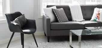 Как да изберем перфектното канапе за нашия дом или офис?